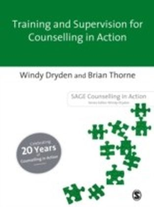 Training and Supervision for Counselling in Action