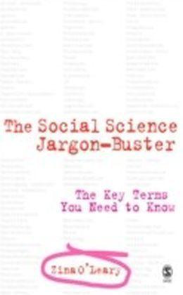 Social Science Jargon Buster
