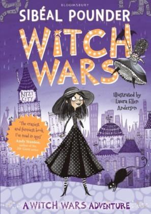 Witch Wars