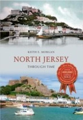 North Jersey Through Time