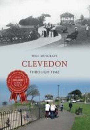 Clevedon Through Time