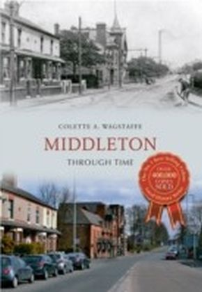 Middleton Through Time