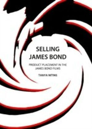 Selling James Bond