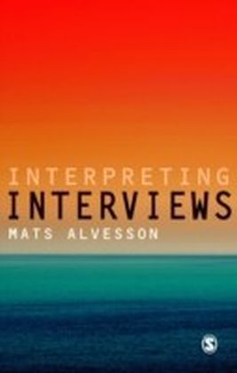 Interpreting Interviews