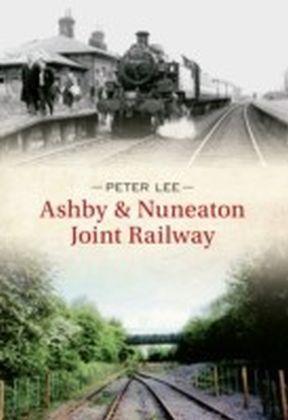 Ashby to Nuneaton Railway