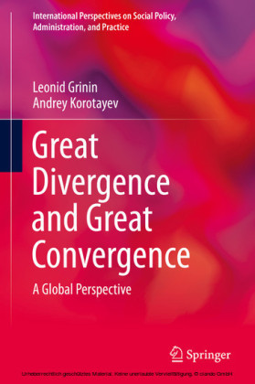 Great Divergence and Great Convergence