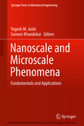 Nanoscale and Microscale Phenomena