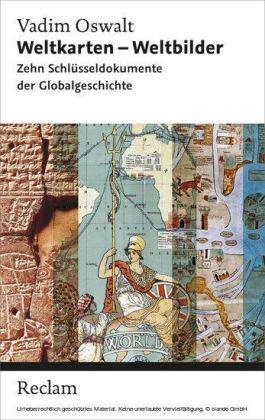 Weltkarten - Weltbilder