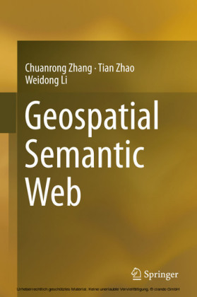Geospatial Semantic Web