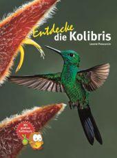 Entdecke die Kolibris