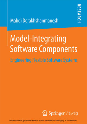 Model-Integrating Software Components