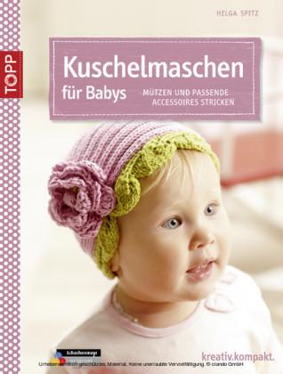 Kuschelmaschen fürs Baby