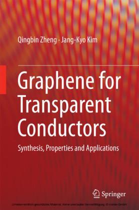 Graphene for Transparent Conductors