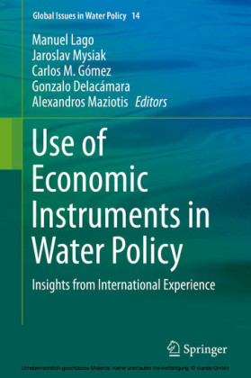 Use of Economic Instruments in Water Policy