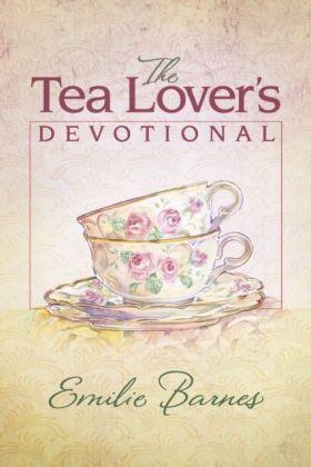 Tea Lover's Devotional