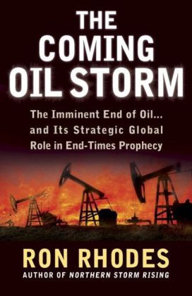 Coming Oil Storm