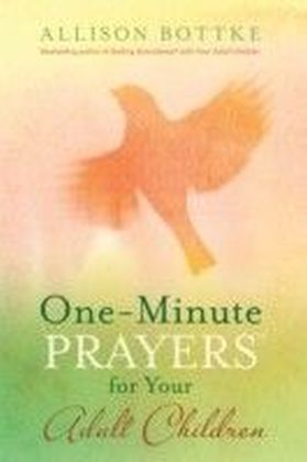 One-Minute Prayers(TM) for Your Adult Children