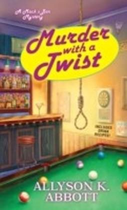 Murder with a Twist