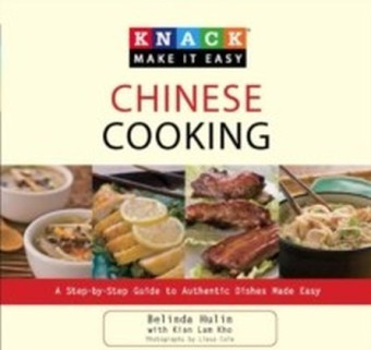 Knack Chinese Cooking