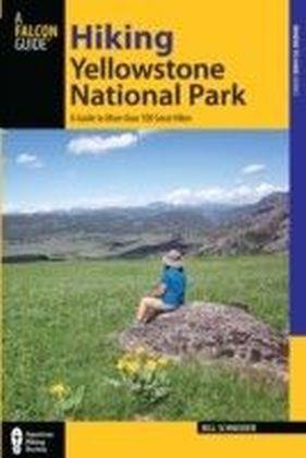 Hiking Yellowstone National Park