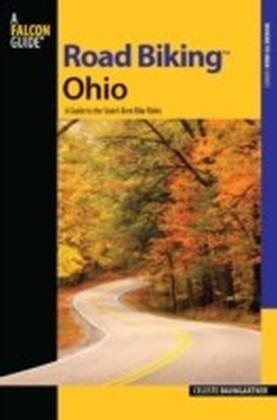 Road Biking(TM) Ohio