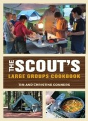 Scout's Large Groups Cookbook