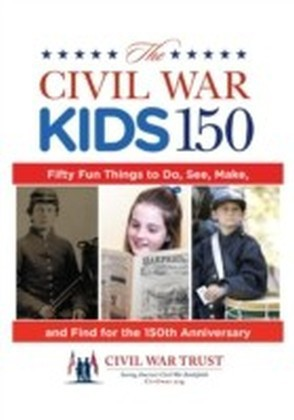 Civil War Kids 150