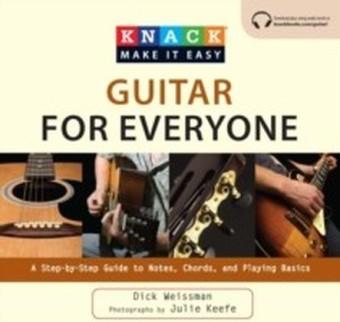 Knack Guitar for Everyone