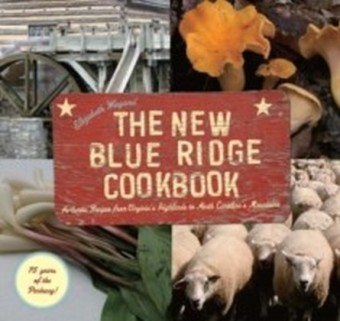 New Blue Ridge Cookbook