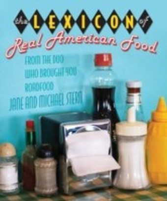 Lexicon of Real American Food