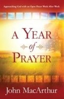 Year of Prayer