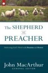 Shepherd as Preacher