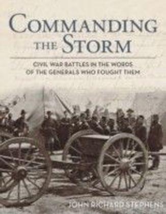 Commanding the Storm