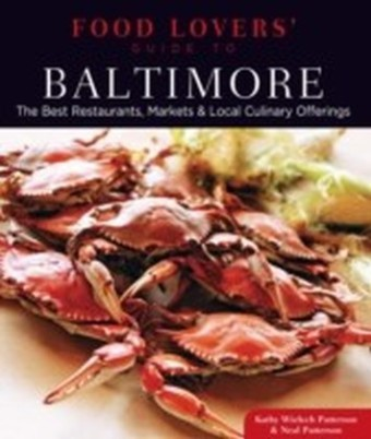 Food Lovers' Guide to(R) Baltimore