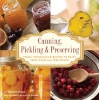 Knack Canning, Pickling & Preserving