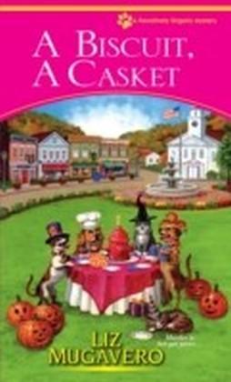 Biscuit, a Casket