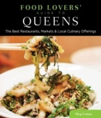 Food Lovers' Guide to(R) Queens