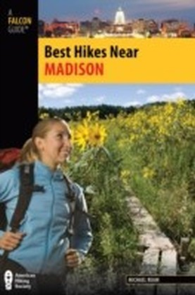 Best Hikes Near Madison
