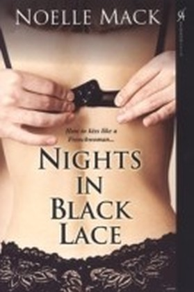 Nights In Black Lace