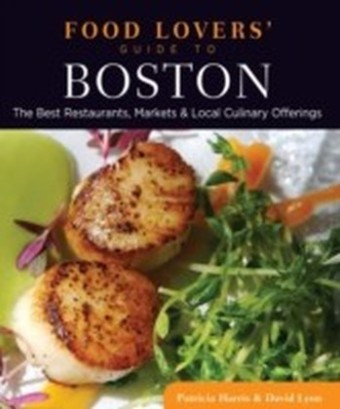 Food Lovers' Guide to(R) Boston