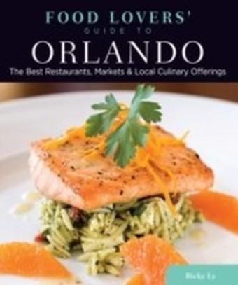 Food Lovers' Guide to(R) Orlando