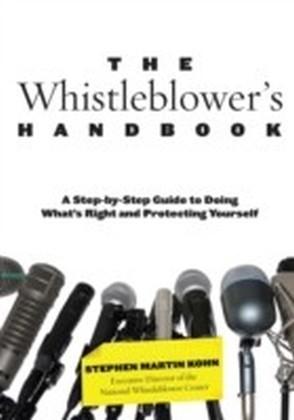 Whistleblower's Handbook