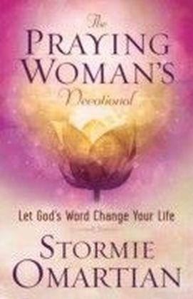 Praying Woman's Devotional