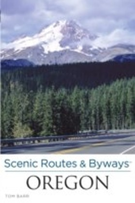 Scenic Routes & Byways Oregon