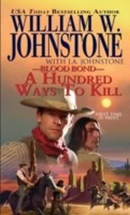 Blood Bond 16: A Hundred Ways to Kill