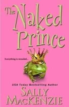 Naked Prince