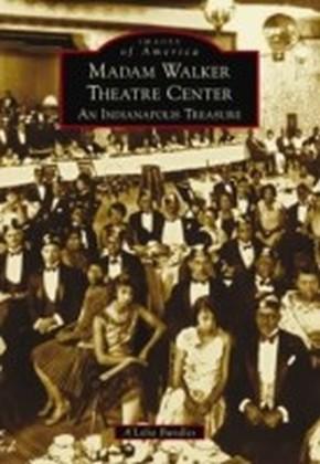 Madam Walker Theatre Center