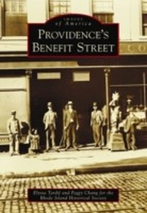 Providence's Benefit Street