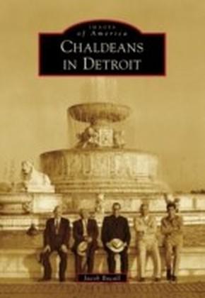 Chaldeans in Detroit