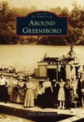 Around Greensboro